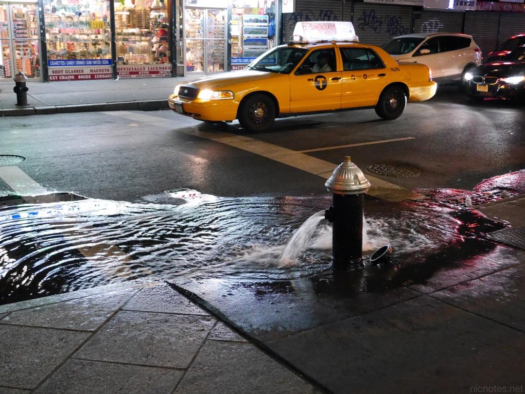 New York Sep 2013